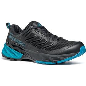 Scarpa Rush GTX Shoes Men black/ottanio